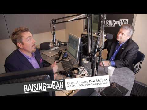 RAISING THE BAR CLIP 05- FILING A LAWSUIT AGAINST AN INSURANCE COMPANY