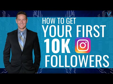 How To Get Your First 10,000 Instagram Followers (Without Buying Them), John Lincoln