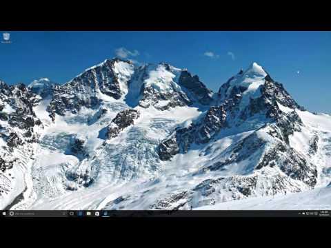 Windows 10 Build 10568 - Dark Title Bar, Skype Notifications