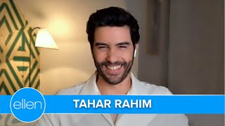 Tahar Rahim on Why He'd Meet with the Real Serial Killer He Played in 'The Serpent'