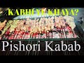 Pishori Kabab Special - Best Street Food INDIA - Value For Money - Delhi Special