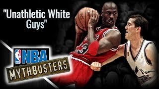 The Myth That Michael Jordan Had Weak Competition