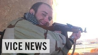 The American Jihadist: Eric Harroun In His Own Words