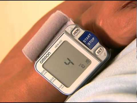 How Do I Use a Wrist Blood Pressure Monitor Properly?