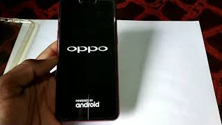 Oppo A3s Hard Reset Pattern Unlock Data Remove - The Most