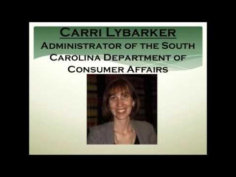Consumer Law Studio – Carri Lybarker