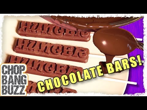 How to Make 3D Candy Molds