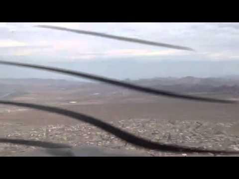 Landing KHII