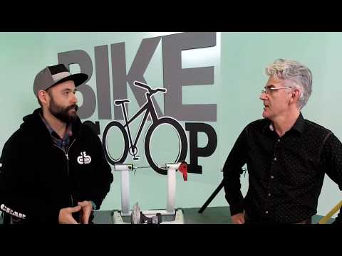 Today on Bike Scoop we're discussing difference between basic, smart and interactive trainers