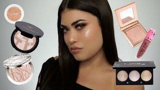 Affordable DUPES For Popular High End Makeup!