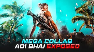 I Will Expose Dynamo Gaming Today | Dynamo Gaming x Total Gaming Mega Collab 🕊️Twitter:- https://twitter.com/total_gaming093 Total Gaming Live ...