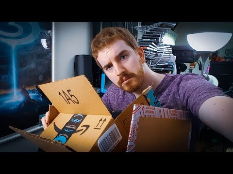 Where am I? CHANNEL UPDATE, VHS Box Opening, Retro/Vintage Goodies Haul!
