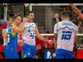 Russia Slovenia Highlights European Championship Volleyball 2019