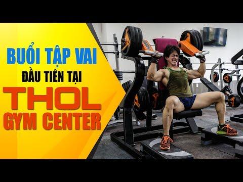 Xxx Mp4 Live Stream Duy Nguyễn đẩy Vai 120kg Tại THOL Gym Center Bình Tân 3gp Sex
