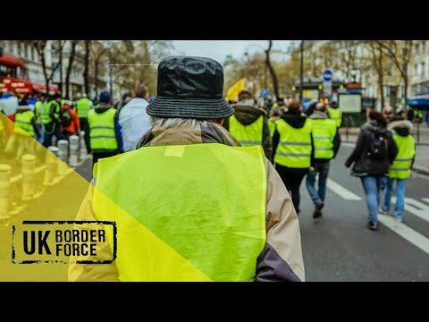UK Border Force - Season 1, Episode 4