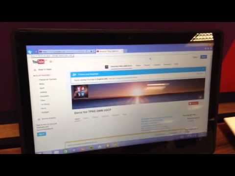 Acer Mini Notebook - Windows 8.1 with Bing