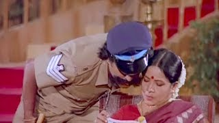 Rajini - Prabhu - Manorama    Best Comedy    Tamil Non Stop Comedy Collection    Funny Comedy