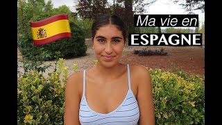 Vivre en Espagne (pourquoi, différences..) | Abigaël Salem