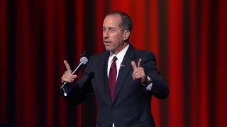 Download Jerry Seinfeld Does His Best Tight Five Video