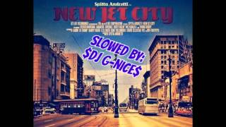 Curren$y- 360 {New Jet City}