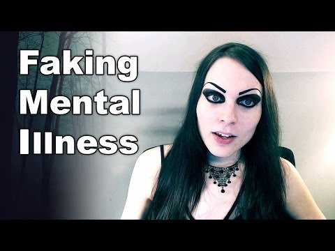 How to Tell if Someone is Faking Mental Illness | Malingering / Factitious Disorder