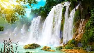 TOP 10 - Amazing & Beautiful Nature Background Music For Videos full