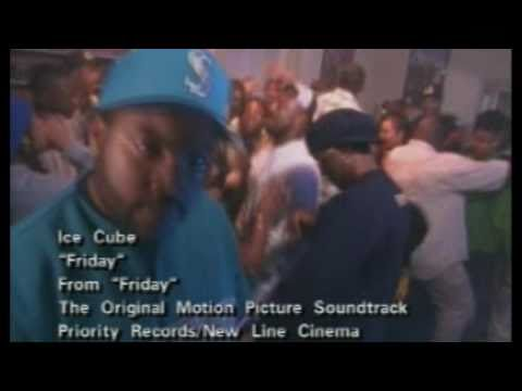 Revisiting The Friday Soundtrack Wayne S Hip Hop Blog Friday is the soundtrack album for the 1995 comedy film, friday. revisiting the friday soundtrack