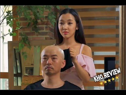 Xxx Mp4 Strange Hair Salon 2015 Trailer Lee Chae Dam 이채담 3gp Sex