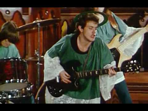 AC/DC Let there be rock (1977, Unedited video version)