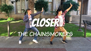 My First Dance Video | Closer by The Chainsmokers