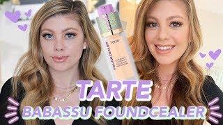 Babassu Foundcealer Skincare Foundation SPF 20 by Tarte #16