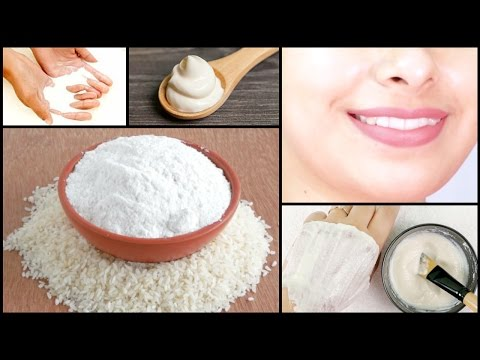 Get Fairer, Naturally Glowing, Crystal Clear Skin in 7 Days