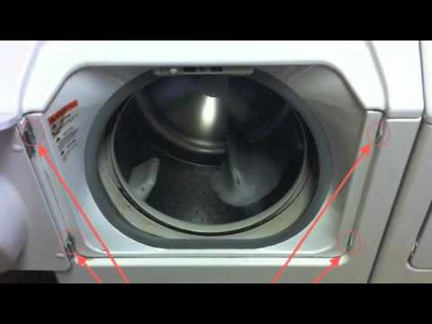 Washer and Dryer Atlantis / Neptune Access Washer Dryer Repair Help