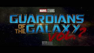 See Guardians of the Galaxy Vol. 2 in 10 Days!
