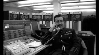 Dr. Strangelove Or: How I Learned To Stop Worrying And Love The Bomb - Trailer