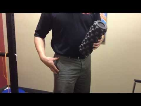 Hip Bursitis Treatment Chiropractor Lancaster PA