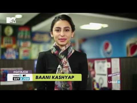 Watch how LinkedIn helped Bani Kashyap get her dream job at Pepsico