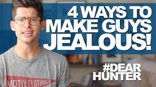4 Ways To Make A Guy Jealous Dearhunter