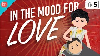 In the Mood For Love: Crash Course Film Criticism #5