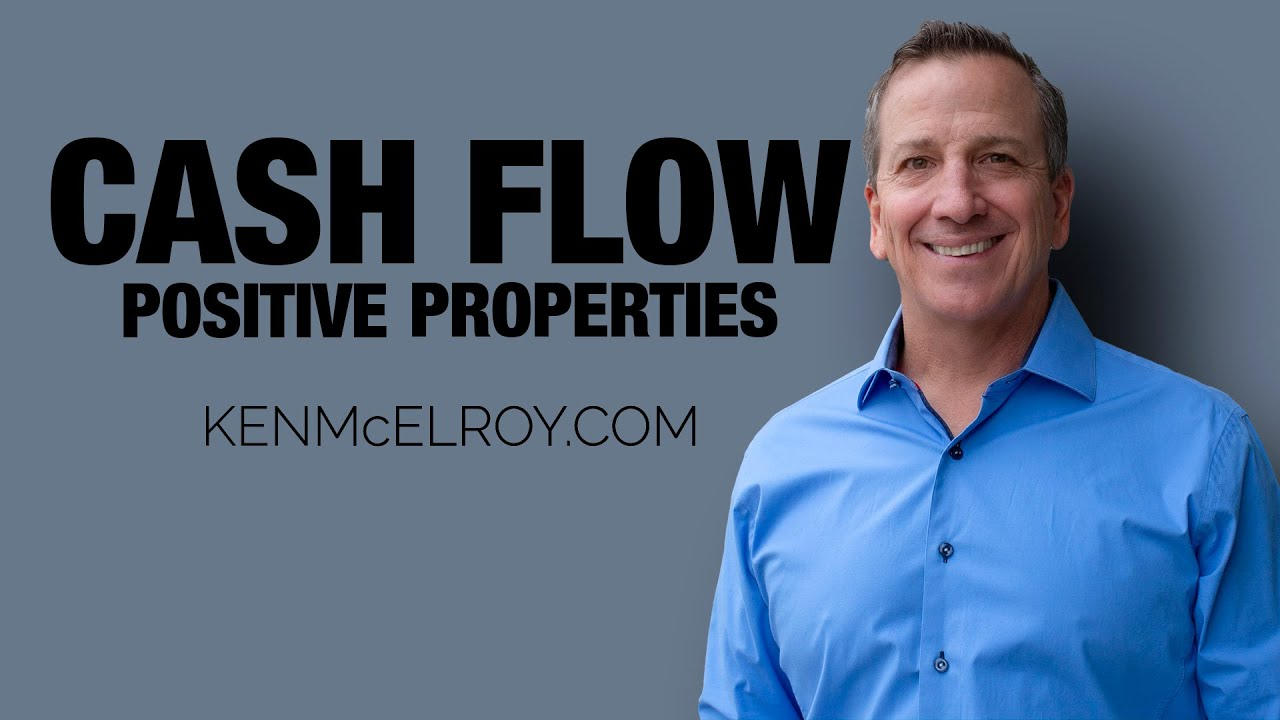 How to Find Cash Flow Positive Properties in Minutes