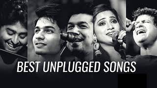 bollywood hindi sad songs unplugged 2018