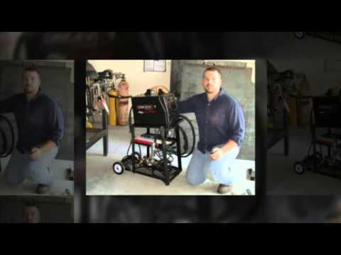 Welding Cart Contest - Sign up now!