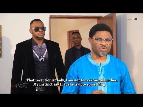 Ile Onile - Latest Yoruba Movie 2017 Starring Odunlade Adekola | Yomi Fash Lanso  Cover