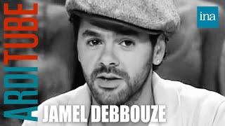 Best of : Jamel Debbouze chez Thierry Ardisson 1999-2003 | Archive INA