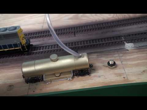 My CSX/NS HO Railroad Part 31