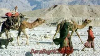 "Balochi Music ""Dashti suroz"""