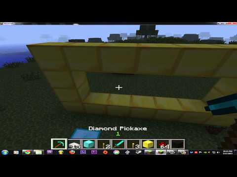 How to Make a Minecraft TV, Does it Work?
