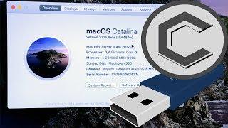 Как отключить службы слежения в Mac OS X Hackintosh - PakVim net HD