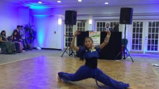 Kyun hai ruthe ruthe Mohan dance by Isha Gupta