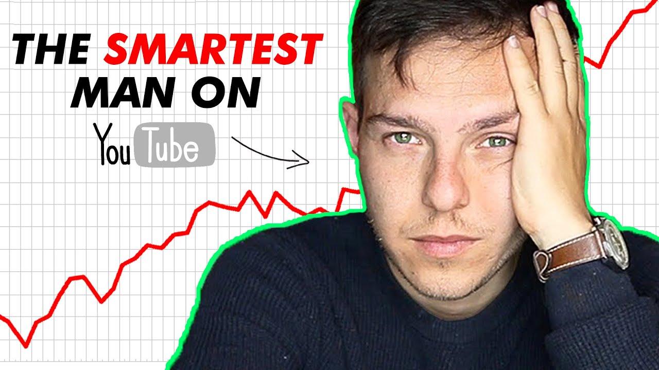 How Graham Stephan Built His YouTube Empire (Genius Strategy)